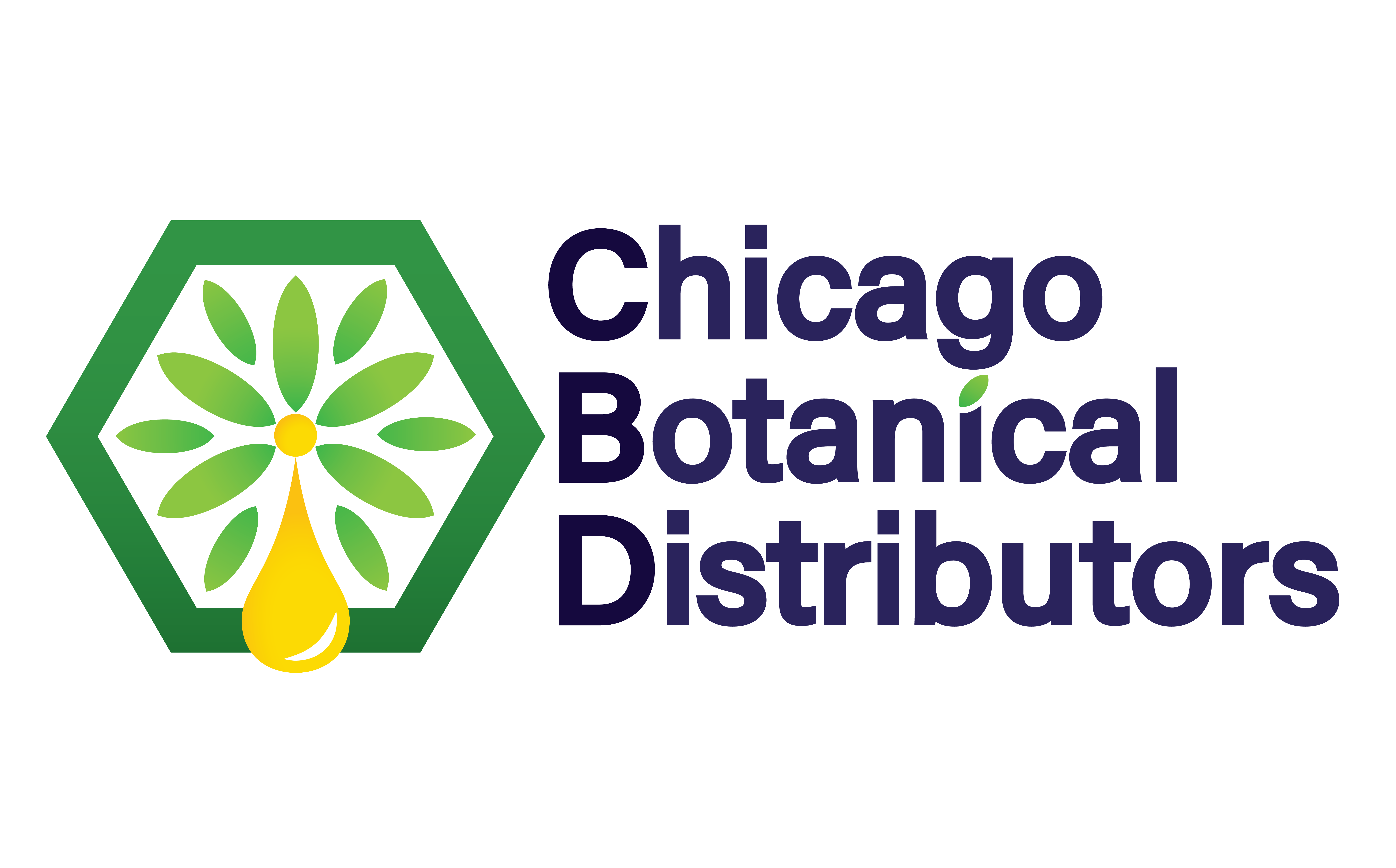 CBD - Chicago Botanical Distributors